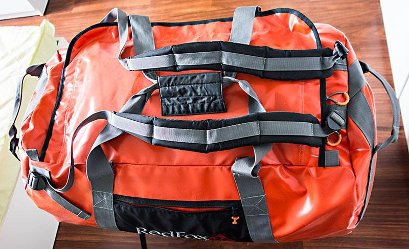 Рюкзаки и сумки - RedFox